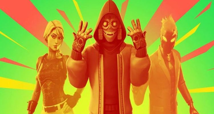 Fortnite Season 10 end time update but when does Fortnite ...