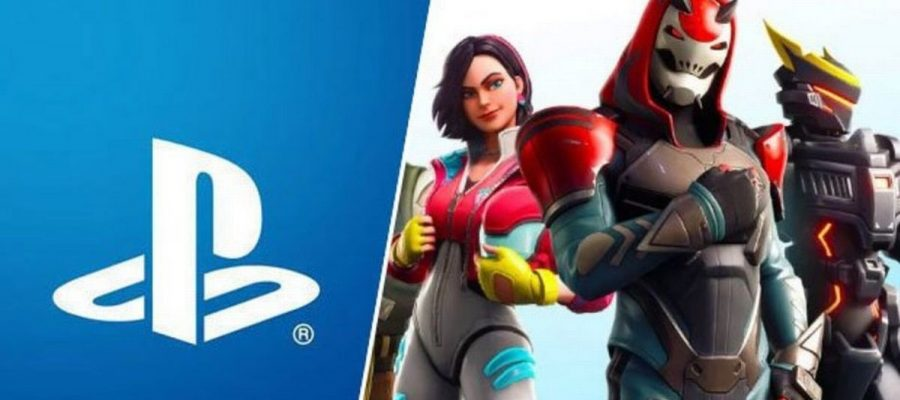 How to log out out Fortnite Battle Royale on PS4 ...